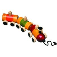 Petit train Pom Pom Rail